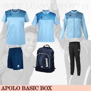 Apolo Basic Box