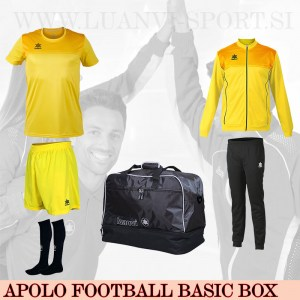 Apolo basic football box