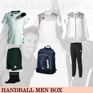 Handball Men Box